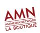 AMN nouveau logo boutique