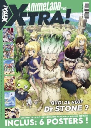 AnimeLand X-tra 61