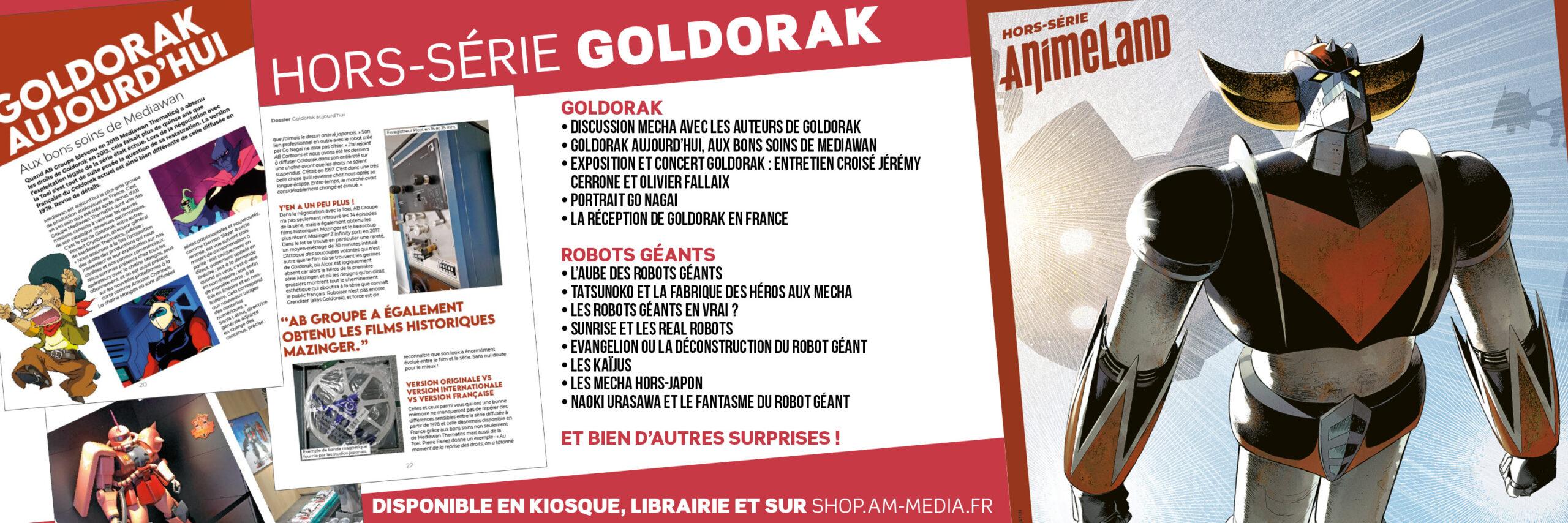 HS Goldorak